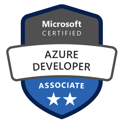 Dev badge